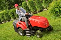 Oswestry garden lawn mowing services